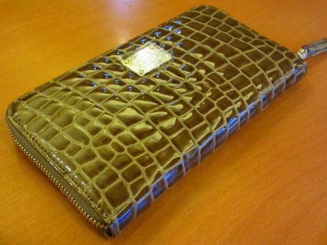 ココマイスター レディース財布