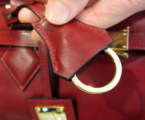 audreycalf handbag ココマイスター