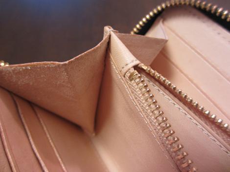 マチ 縫製