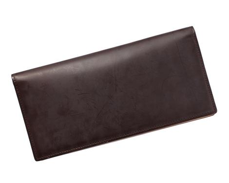 コードバン メンズ 長財布