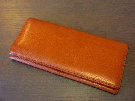 マットーネ財布
