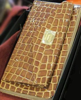 ココマイスター 財布